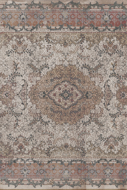 NEW CARPET - SHERAZADE
